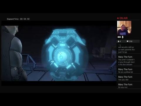 Batman Episode 4 Guardian Of Gotham  Live Stream  (Sub Goal 700)