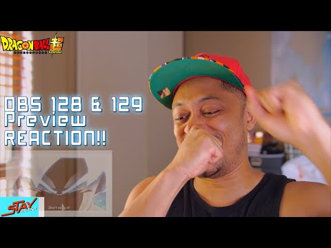 Vegeta Gone! Mastered Ultra Instinct Reaction!! Dragon Ball Super Episode 128 and DBS 129 Preview