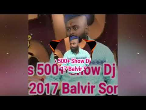 Patas Balveer Singh Song remixSuper beat