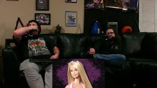 Renegades React to... JonTron - Barbie Games