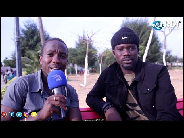 Du jamais vu Dj Bara Bou Nioul célèbre la couleur Noire (Nioul Day Show)