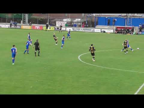 Whitby Morpeth Goals And Highlights