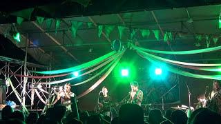 FEEL SO GOOD http://albatrus.asia/ 三条楽音楽祭 http://rakuonsai.co...