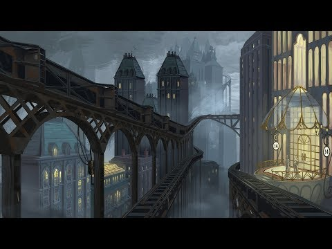 Steampunk Music - Council of the Steampunk Nobles