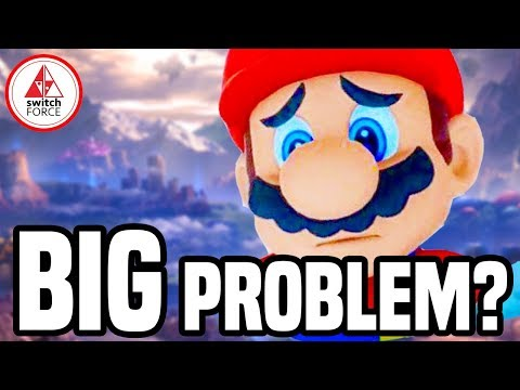 Smash Bros Ultimate Leak and Datamine: BIG PROBLEM?!