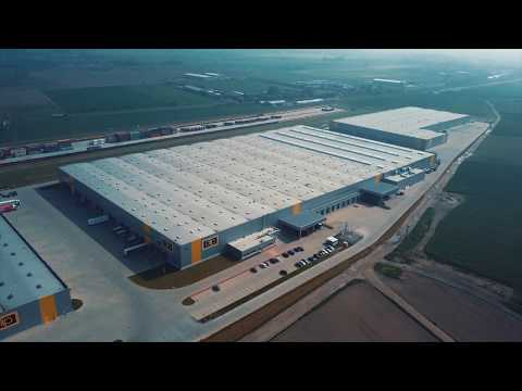 Rhenus Warehousing Solutions – Our New ECommerce Fashion Location In Poland