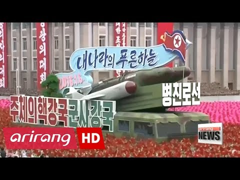 New UN resolution on North Korea to pass with watered down sanctions
