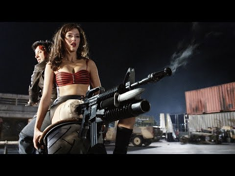 Planeta Terror (Filme/Thriller) -2007- (Completo/Dublado)