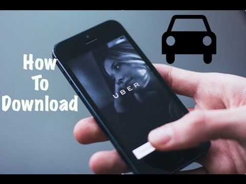 download uber partner app ios