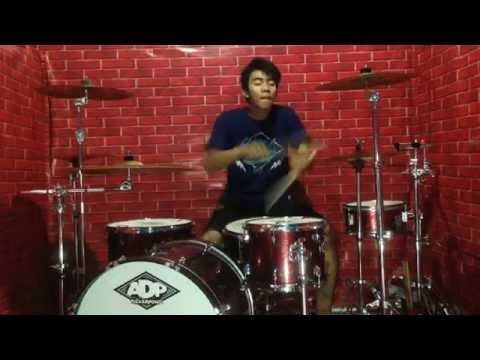 ADP - Blink 182 - The Rock Show (Drum Cover)