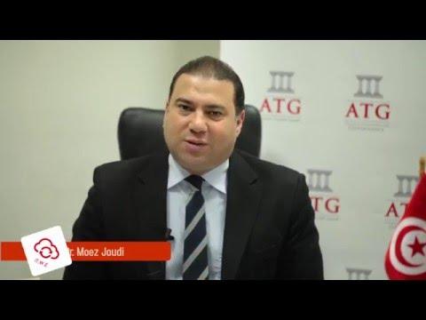 ITWORLD TUNISIA - M. Moez JOUDI