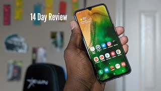 Samsung Galaxy A70 | 2 Week Review