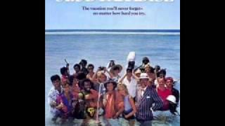 Owen Gray - Guava Jelly (Club Paradise Soundtrack)