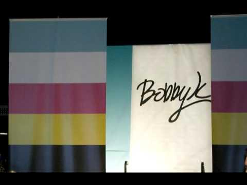 Bobby K prepares for Gainesville Fashion Week