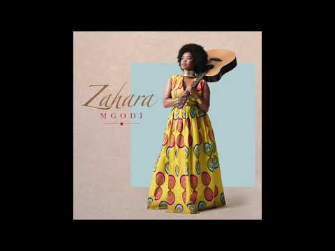Zahara - Ina Mvula feat. Kirk Whalum [Official Audio]