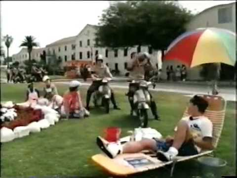 THE BRAT PATROL \\ FULL MOVIE \\ 1986 Sean Astin