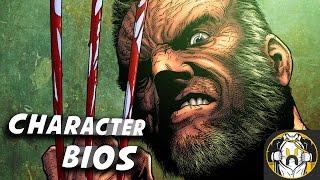 Character Bios: Old Man Logan