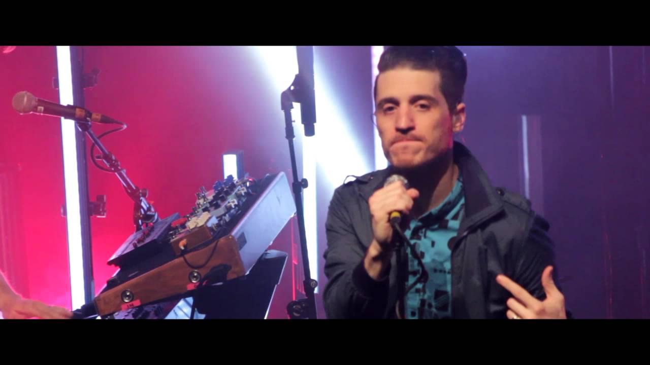 MUTEMATH - 2016 Vitals Tour | Gothic Theatre - YouTube