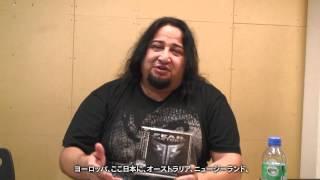 http://gekirock.com/interview/2012/10/fear_factory_2.php.