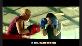 Mary Kom 2014 Hindi Movie Official Trailer