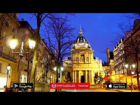 Latin Quarter – Introduction – Paris – Audio Guide – MyWoWo  Travel App