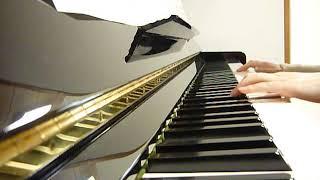 【ピアノ・ソロ】一緒にいこう:GReeeeN(au 2019新春CM曲)フルバージョン
