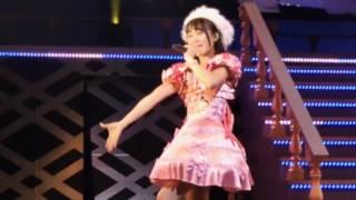 TDCホールでソロコンサートをした坂口渚沙ちゃん 『星空を君に』 動画撮...
