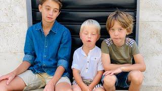 Мои дети без сахара и молочного