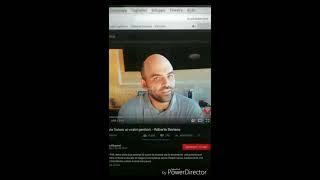 FADA ATTACCA ROBERTO SAVIANO E SELVAGGIA LUCARELLI!!