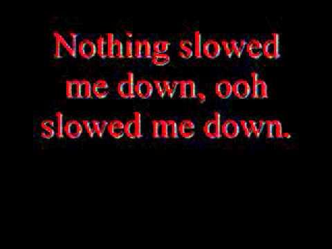 Black Keys- Tighten Up w/ lyrics