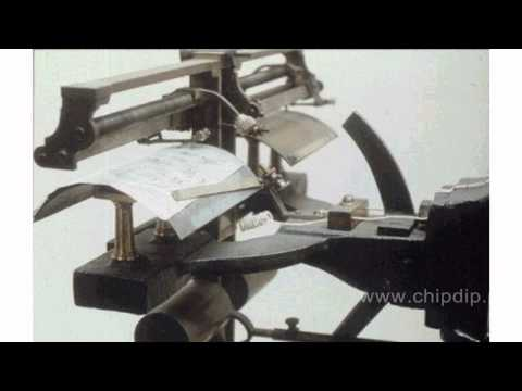 Caselli Pantelegraph