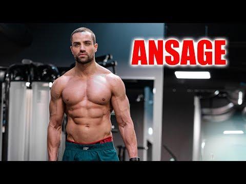 Ansage Fitness Deutschland