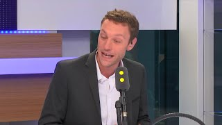 Interdiction des emplois familiaux : Sacha Houlié dénonce