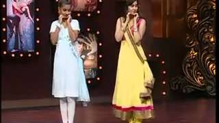 Nachle Ve Season 3 with Saroj Khan Ep 03 Part3. - YouTube.flv