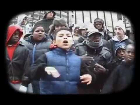 Guelmi CT - Fait croquer les tipeux -Feat Lil Malik Lagrenade