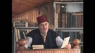 Makbul ve Maktul Pargalı İbrahim Paşa (2011)