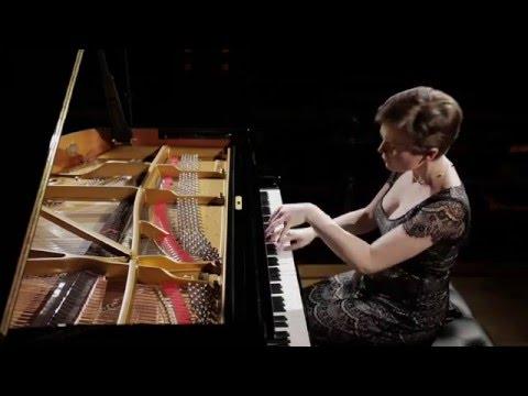 Mendelssohn - Andante and Rondo Capriccioso, Op. 14