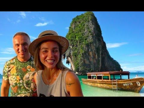 Русские в Таиланде. Наши на Самуи. Откровенные интервью