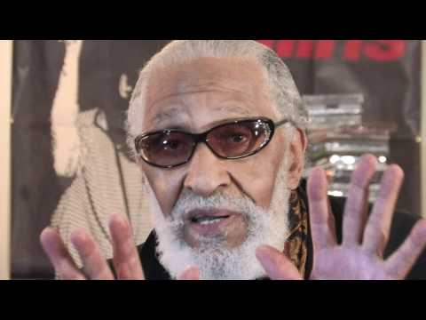 Sonny Rollins Remembers Ben Webster, Pres and Hawk