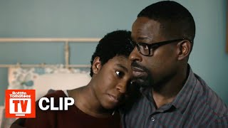 This Is Us S02E17 Clip | 'Everyone Sleeps' | Rotten Tomatoes TV