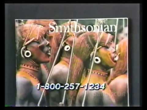 Smithsonian Magazine (1981)