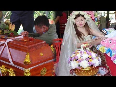 Chồng chết, chị dâu lấy em chồng và sống hạnh phúc duy nhất ở Việt Nam