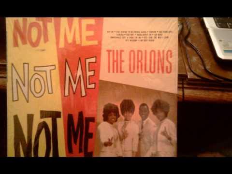 Orlons Spinnin Top