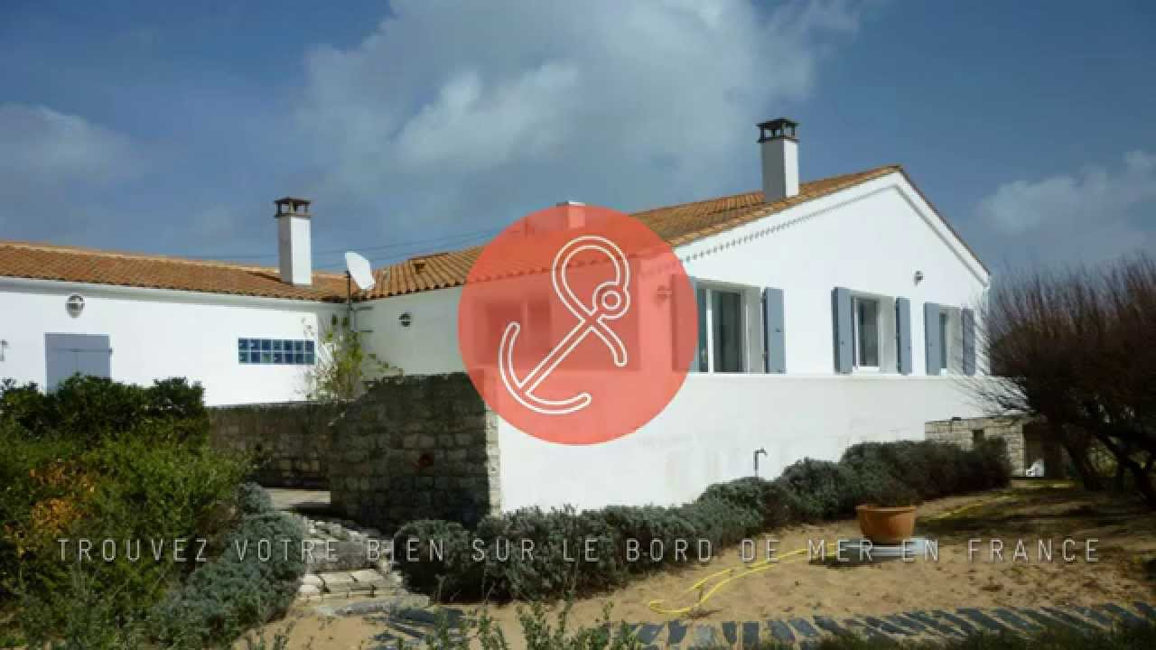 Maison mer affordable vente maison punaauia with maison for Acheter maison oleron