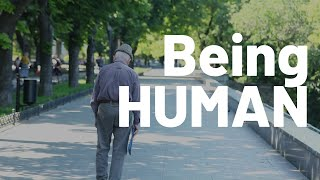 What Does It Mean to Be Human? | Trailer Events Week HUMAN 19