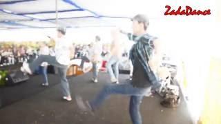 HEBOH..!!! Video PARA DOKTER DAN BIDAN GOYANG PAKE BOTOL#ZADA DANCE