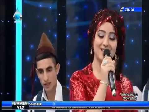 KOMA MERDİNE Hey Merdine DAMLA TV