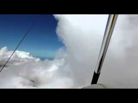 Surfing The Clouds Hd
