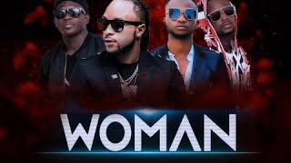 Woman - Double T x Spazi x kracktwist & Samza (Official Audio) Sierra Leone 🇸🇱Music 2019