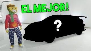 EL MEJOR TUNEO DE GTA V ONLINE
